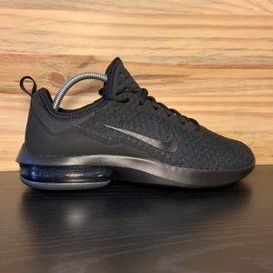 New Nike Air Max Kantara Triple Black Running